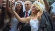 7 причини защо Путин е по-добър от Джеймс Бонд
