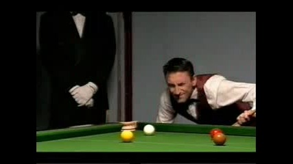 The Sketch Show Snooker 3