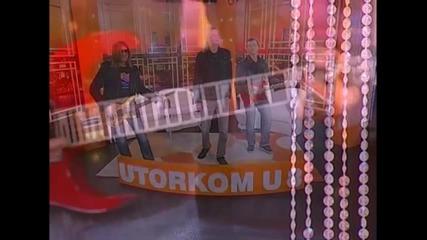 Osvajaci - S kim cekas dan - Utorkom u 8 - (TvDmSat 2014)