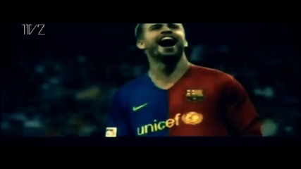 Milan - Barcelona - We can become heroes - Promo