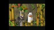 Пингвините от Мадагаскар - Бг Аудио - 07.03.2014 - Цял Епизод