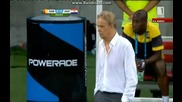 Мондиал 2014 - Камерун 0:4 Хърватия - Хърватите разкъсаха камерунците