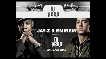 Jay - Z Feat Eminem - Best Rapper Alive (hq)