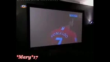 Cristiano Ronaldo - Документален Филм 5част