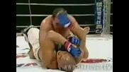 Igor Vovchanchin  Fight