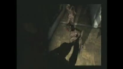 Silent Hill 2 Characters Trailer