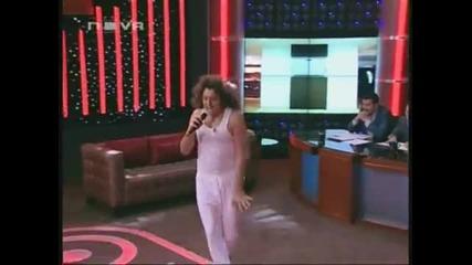New - live - Деян Неделчев - Дъртака - на живо - 2010 +tekst