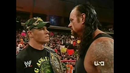 Гробаря избира срещу кой шампион да се бие на Кеч Мания 23