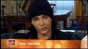Leute heute Tokio Hotel Interview - 12.09.2009