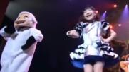Mana Ashida - 芦田 愛菜 - ピカピカウサギのマーチ