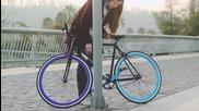Трябва да го счупиш, за да го откраднеш - колело-прототип