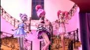 Барби в приказка за модата 5 част