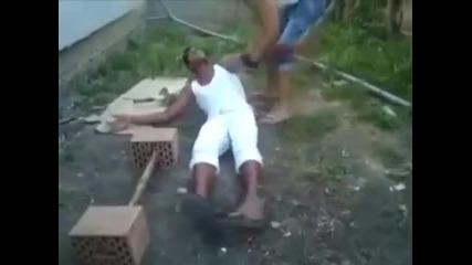 Видеото, което разсмя цял свят