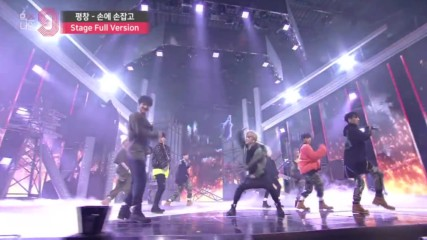 Mixnine - Hand in Hand