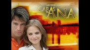 Las dos caras de Ana - Soundtrack 2