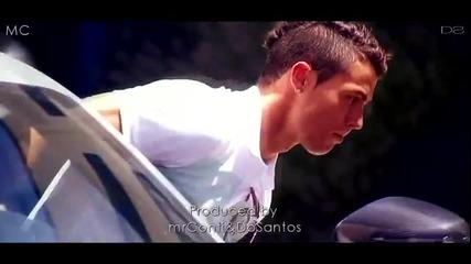 Cristiano Ronaldo - Still Speedin