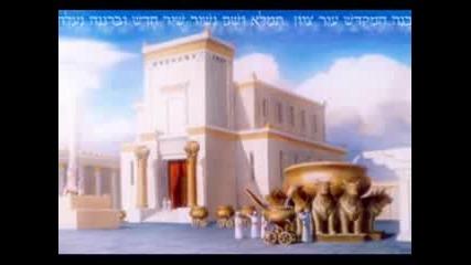 Мир на Израел