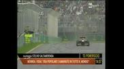 Алонсо е оптимист преди Гран при на Малайзия