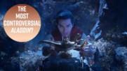 4 неща, които не знаете за новия филм за Аладин