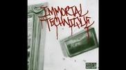 Immortal Technique - Homeland and Hip Hop feat Mumia Abu - Jamal