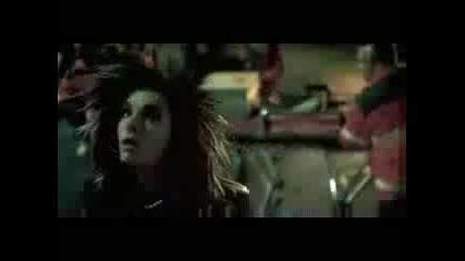 Tokio Hotel - Don`t Jump *chipmunk speed up version*