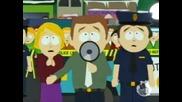 South Park - Размазаното Дете Прасе