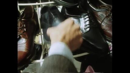 Смях ... Мистър Бийн - камъче в обувката!