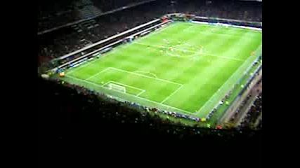 Милан - Арсенал - Тифози 3