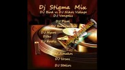 Dj Stigma Mix [ 6 of 6 ] Nonstop Greekmusic