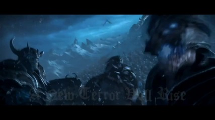 World of Warcraft Movie Trailer (official) 2013