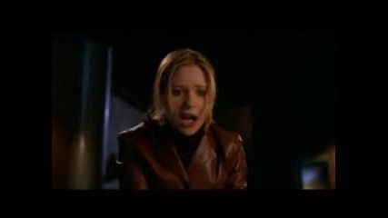 Buffy I Angel - Away