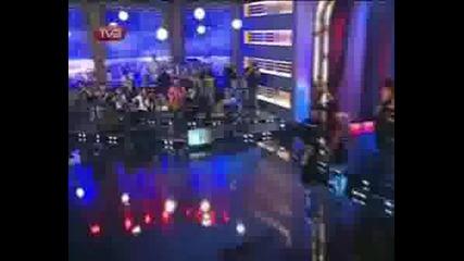Кражби - Вечерното шоу на Азис