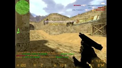 Counter Strike Proo :d