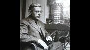 Sartre et Ionesko
