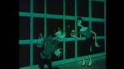 Popeye The Sailor - Попай Моряка-Private Eye Popeye