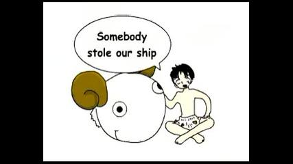 Akatsuki Pirates