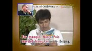 Смешно Китайско Шоу не Се Смей!