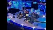 Music Idol 2 - Задача На Мария High Quality 10.04.2008