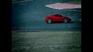 Ферари 458, просто фантазия