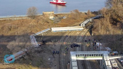 Metro-North Train Driver Cleared of Blame Over Fatal Crash in 2013