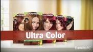 2012 - Garnier Nutrisse - La evolucion de mi color de cabello-danna Garcia