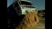 Kamaz 4x4 Dakar