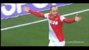 Димитър Бербатов вкара два гола! Монако - Тулуза 2:0