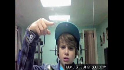 Jaitlin(justin Bieber and Caitlin Beadles)