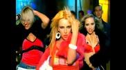 Britney Spears - Do Something (dvd Rip)(hq) + Bg Prevod