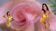 Лятна жълта рокля и Веселин Маринов ...