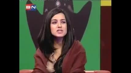Tanja Savic - Kad pronadjes moj lik - Bez MAske - BN TV