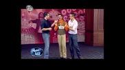 Music Idol 3 - Кастинг София - Мариан Патриота