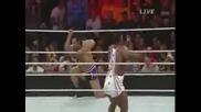 Alexander Rusev vs Big E - Wwe Payback 2014