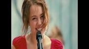 Miley Cyrus - The Climb ( Movie Version ) * Hq *